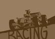Racing vintage