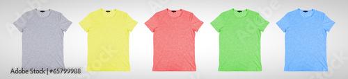 many color  tshirt - 65799988