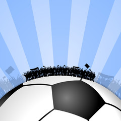 fussball-welt I