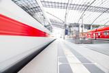 high speed train - 65801186