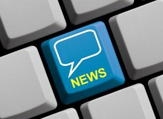 Tastatur: News
