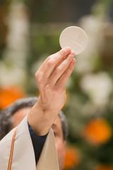 Communion Host