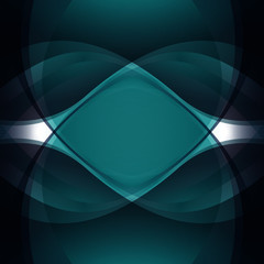 Abstract luxury background. Vector