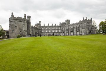 Schloss von Kilkenny, Irland