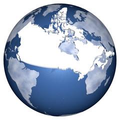 Canada Mondo