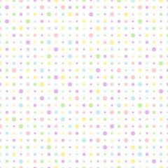 Retro Dot Background
