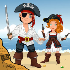 pirates © marity