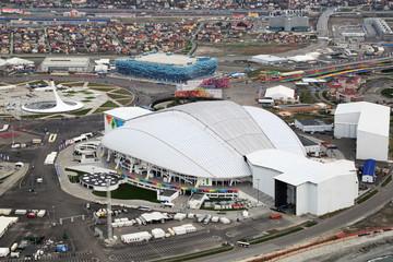 Olympic Park, Sochi, Russia