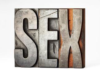 Vintage printers blocks or sorts spelling - Sex