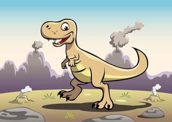 Tyrannosurus