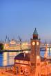 Hafen Hamburg - 65822793