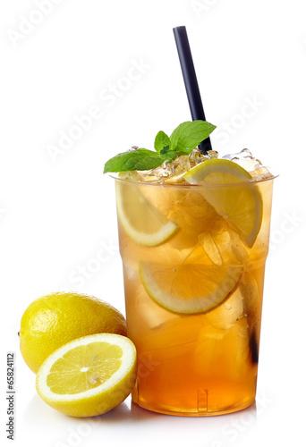 Ice tea - 65824112