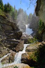 Torrente Dora di Rutor - Valle d'Aosta