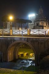Roma antica, mercati Traianei