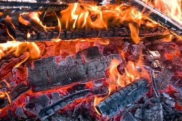 Жар и пламя