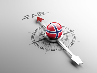 Norway Fair Concept