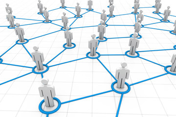 Business Network..