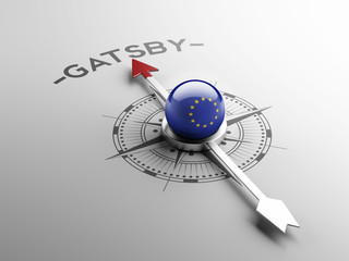 European Union Gatsby Concept
