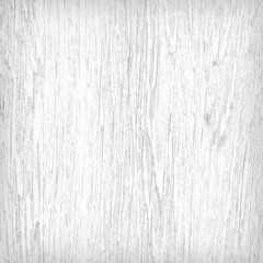Background of white wood texture