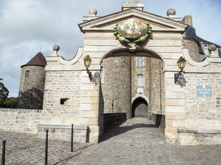 chateau musee boulogne sur mer