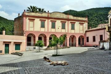 San Gregorio di Sinnai