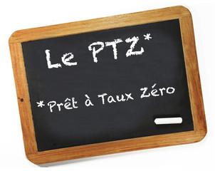 PTZ Prêt à Taux zéro