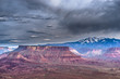 Dome Plateau professor valley overlook utah