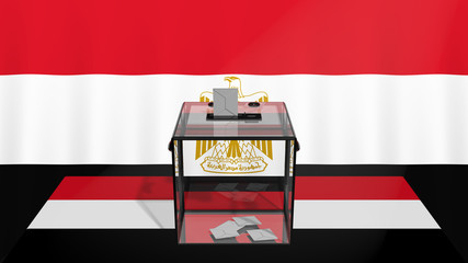 Egyptian elections - 001