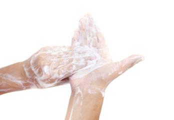 Handswashing