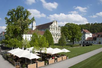 Kloster Fürstenfeld