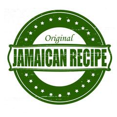 Jamaican recipe