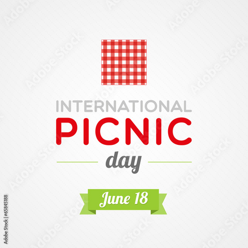 International Picnic Day - 65845188