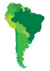 greem latin america