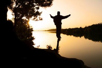 pozitif bir gün&günaydın
