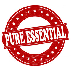 Pure essential