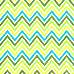 abstract zig zag background
