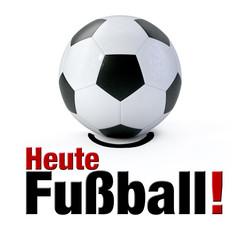 Heute Fußball