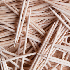 Toothpicks background