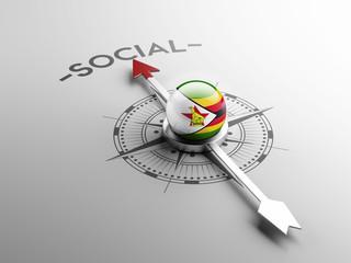 Zimbabwe Social Concept