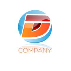 логотип d v t