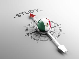 Mexico. Study Concept