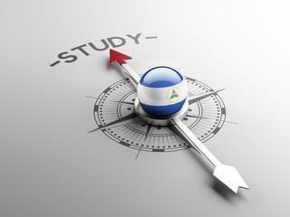 Nicaragua Study Concept