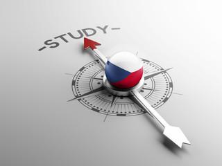 Czech Republic Study Concept