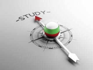 Bulgaria Study Concept