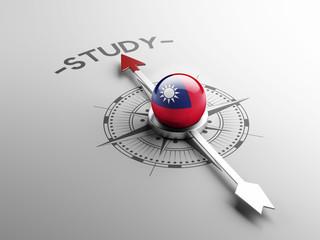 Taiwan Study Concept