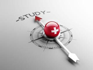 Switzerland Study Concept