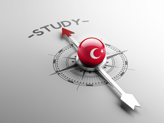 Turkey Study Concept