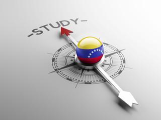Venezuela Study Concept