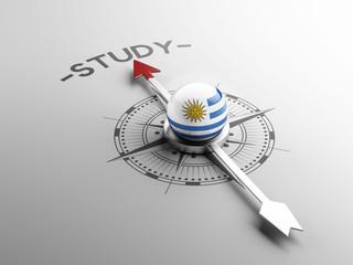 Uruguay Study Concept