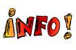 i - information